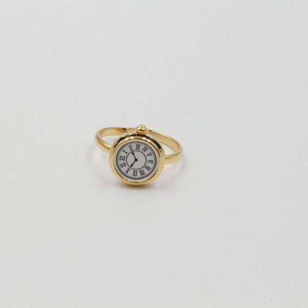 خاتم ساعه حجم صغير