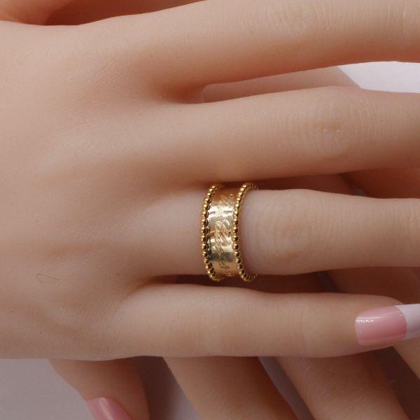 خاتم فان كليف اند اربلز-5
