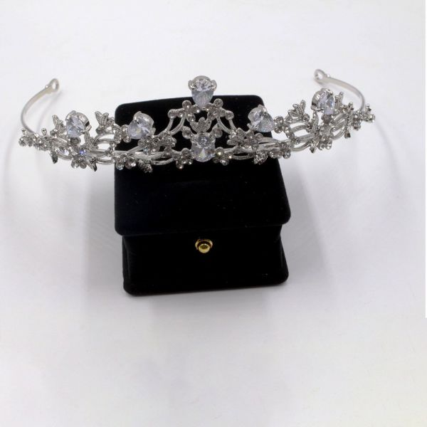 Crown Crown Hair Accessories