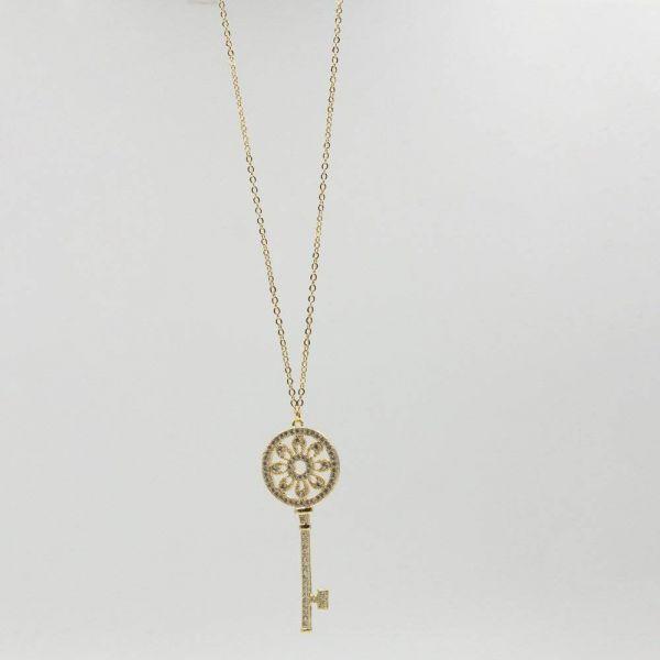 سلسال تيفاني مفتاح طويل-14
