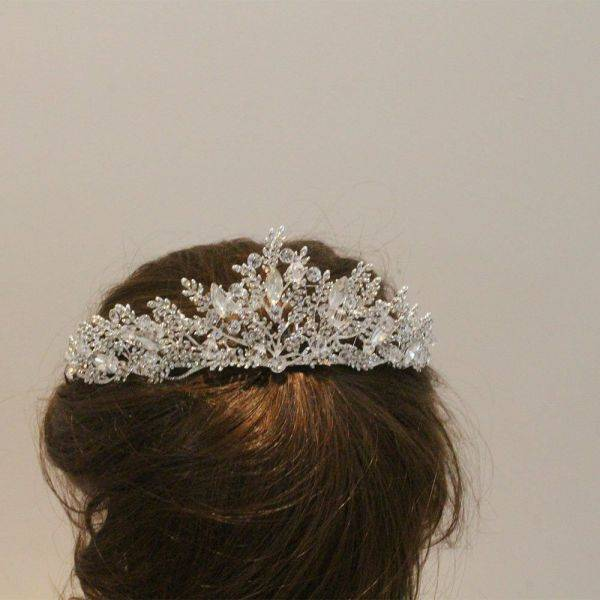 Hair crown crown