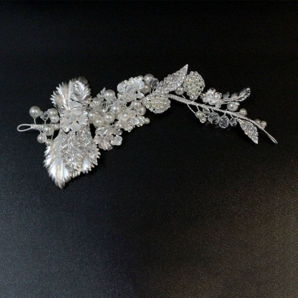 Hair accessories twigs large tree