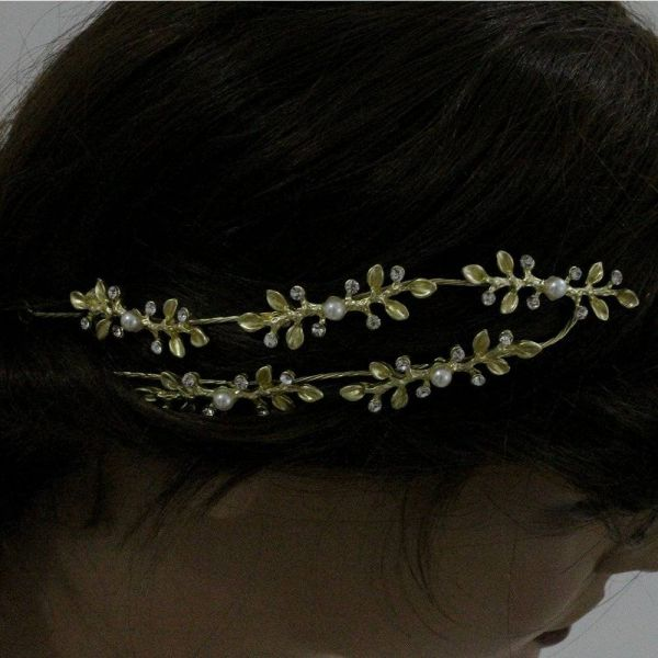 Hair accessories Ghosn long tree