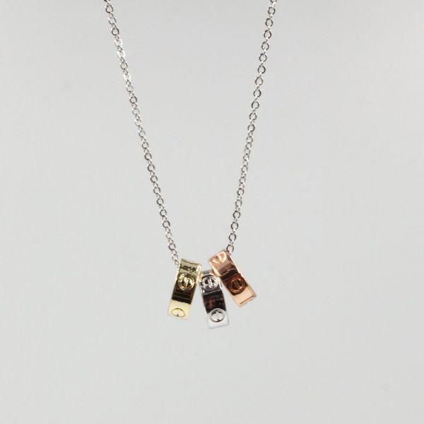 سلسال كارتير حلقات معدنيه ملونه-4