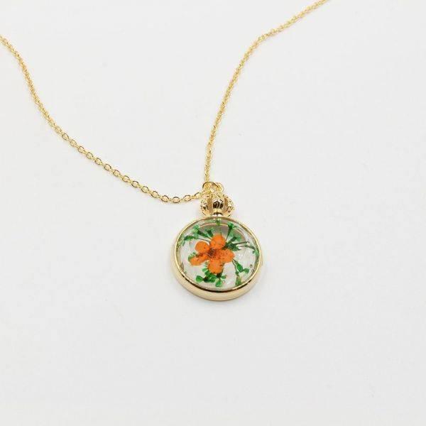 Salsal Flowers & Crown