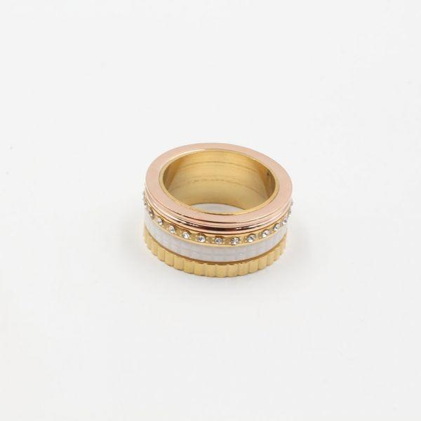 خاتم بوشرون الجديد