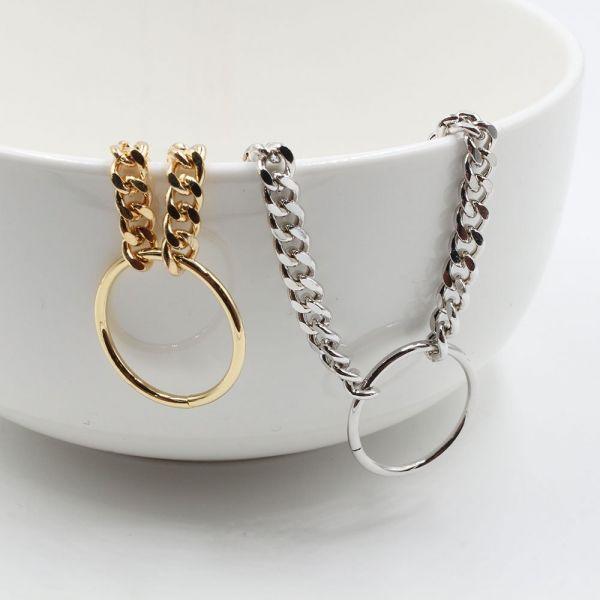 Circles Curry Bracelet