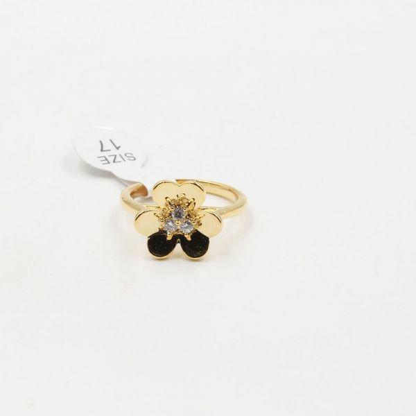 خاتم فان كليف ورده-3