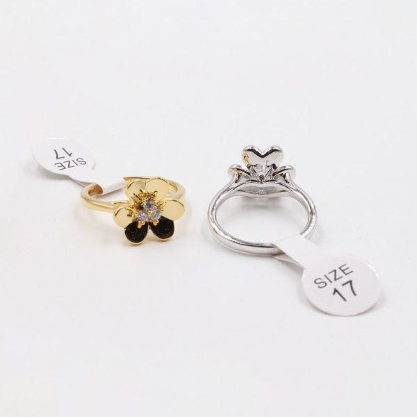 خاتم فان كليف ورده-4