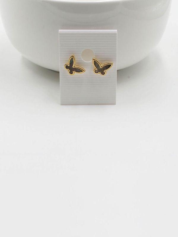 حلق فان كليف فراشه صغير-4