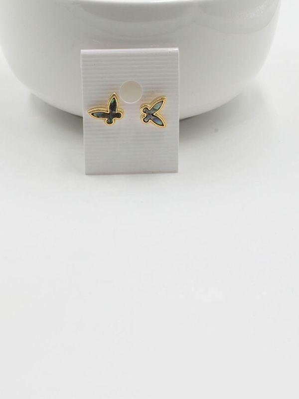 حلق فان كليف فراشه صغير-5