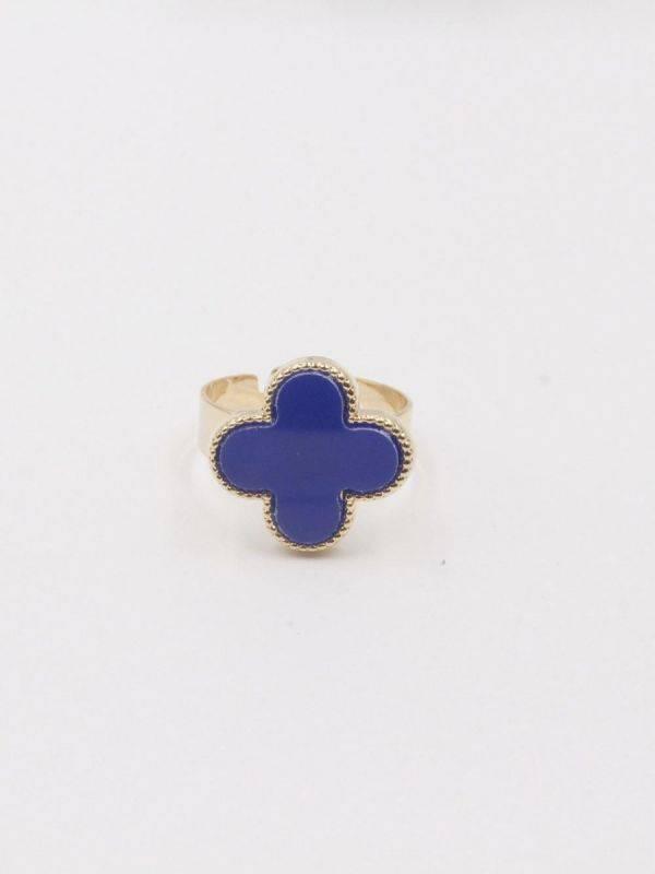 خاتم فان كليف وردة كوري