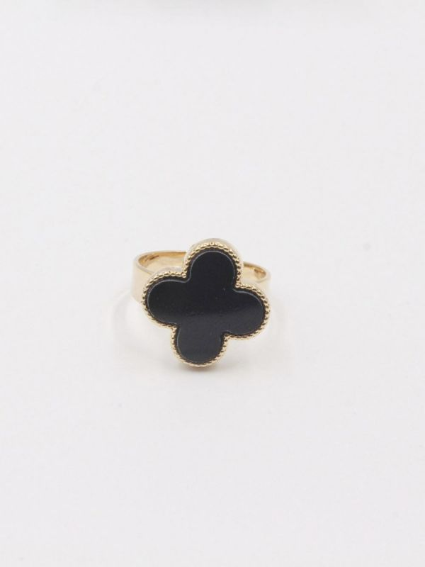 خاتم فان كليف وردة كوري-4