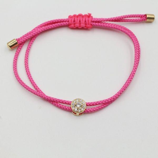 Bracelet zircon