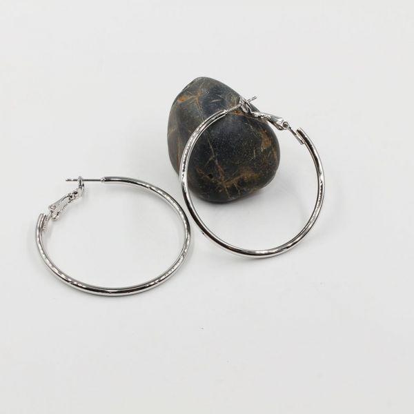 A small shin round