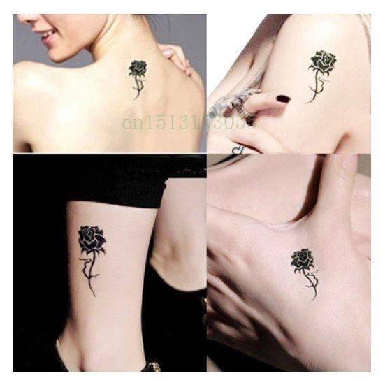 Tato Black Rose