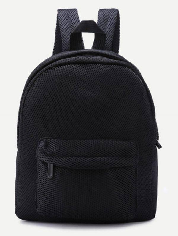 حقيبة ظهر سوداء كبيرة-1