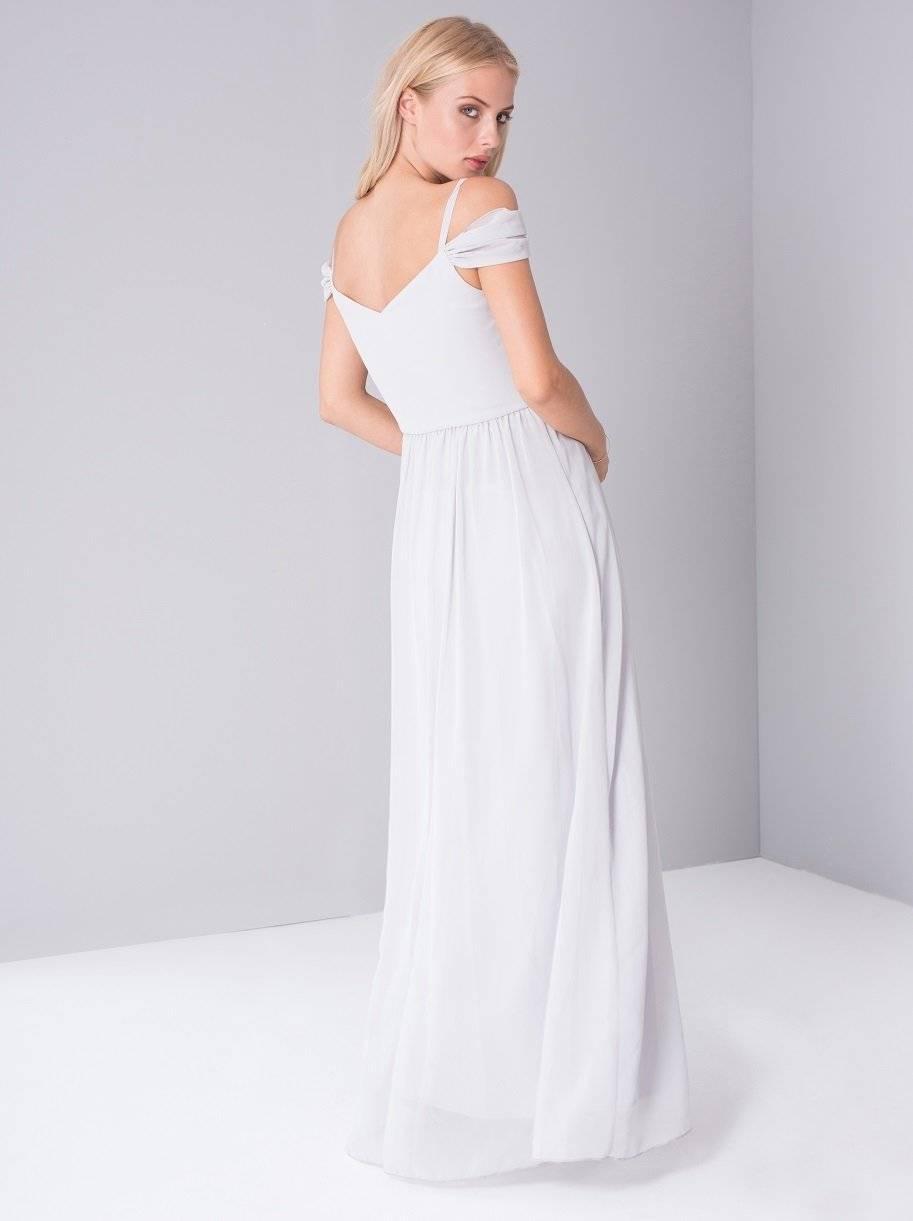 فستان ماكسي أنيق-1