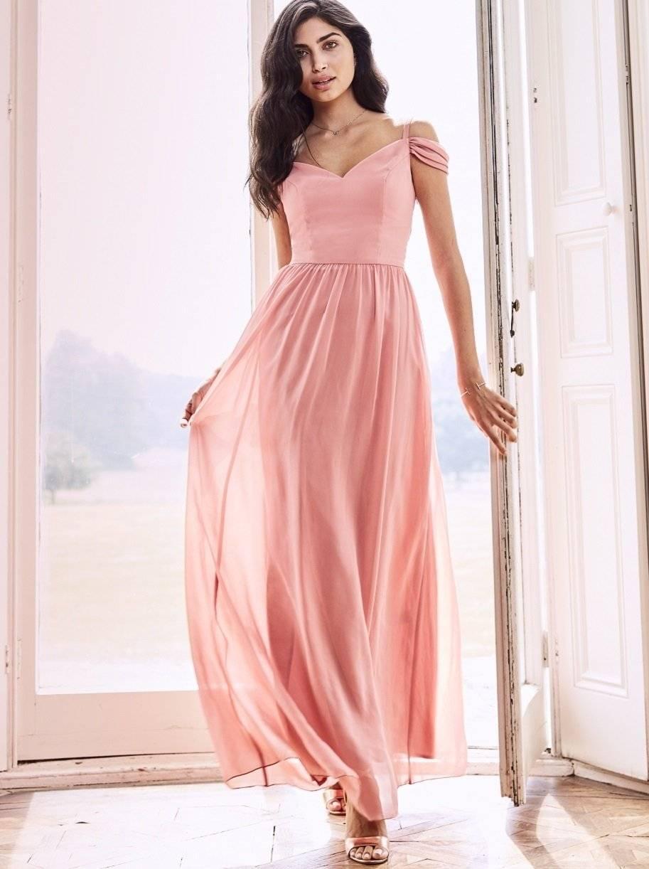 فستان ماكسي أنيق-5